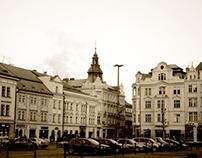 Trip to Plzne, Czech Republic