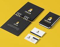Brand Designs IQRAE