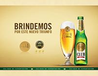 CLUB PREMIUM. Campaña Credenciales 2011.