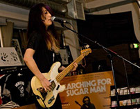 Parakeet - Rough Trade East (19-11-12)