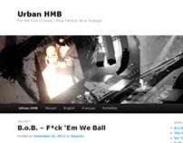 Urban HMB