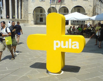 Pula is More - Branding of the City of Pula