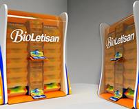 Propuesta Exhibidor Bioletisan