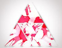 Swedish House Mafia - Save The World Album Cover Design