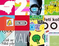 Various Works 2007–2013