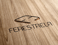 Ferestrela - Visual ID