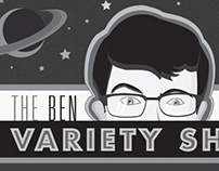 The Ben Rendall Variety Show