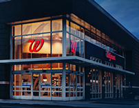 Walgreens - Windows 8 Application for Employees