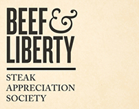 Beef & Liberty