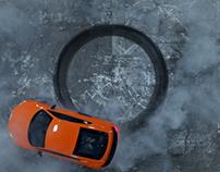 Audi R8 - SPIN