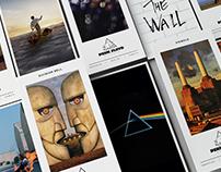 Pink Floyd Records Logo