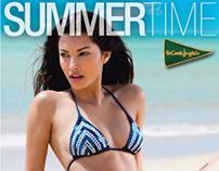 Cartaz Summer Timme