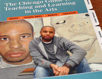 The Chicago Guide for Teaching and Learning in the Arts
