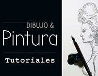 Tutoriales: Pintura y Dibujo