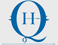 Q Hollingsworth Logo