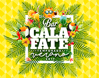 Calafate Resto Bar / Campañas 2016-2017