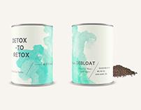 Detox to Retox.