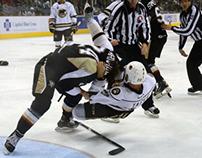 Hershey Bears v. WBS Penguins (11/17/12)