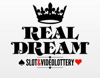 RealDream Slot&Videolottery