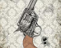 Jim Ward Poster
