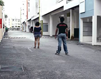 Absence (short film)
