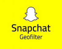 Approved Geofilter | Snapchat