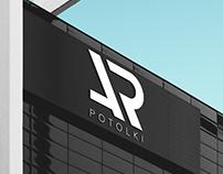 Logo for AR POTOLKI