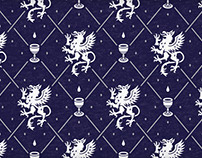 Dragon Age Patterns