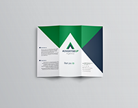 AdvertiseUp Agency Brochure