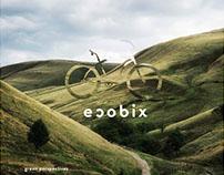 ecobix — fictional ad