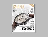 Galileus Magazine