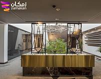1M office | Riyadh