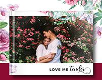 Love Book EDM newsletter