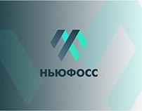 Newfoss llc logo
