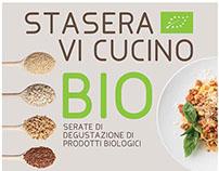 Stasera vi cucino BIO | Montefeltro Sviluppo