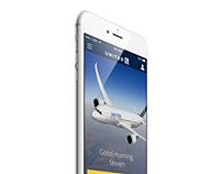 United / App Redesign Concept
