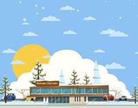 Borusan Automotive Christmas