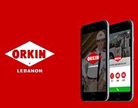 ORKIN LEBANON