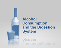 Alcohol Absorption Demonstrative