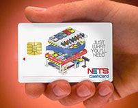 NETS - Just What You'll Need