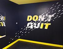 Don't Quit - Do It