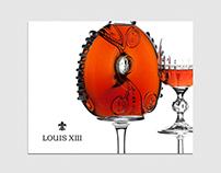 Louis XIII - cognac brochure