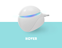 Hover: Mosquito Repellent
