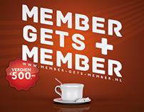 Member Gets Member