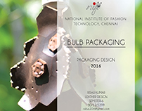 Bulb Packaging Design