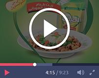 Al Tayeb Oil @ Sudan GFX | Ramadan 2013