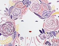 Miss. Flower