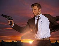 Dan Turner: Hollywood Detective
