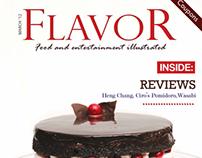 Flavor Magazine - March 2012 Issue