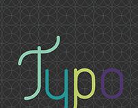 Typo 1 Semesterdokumentation 2. Semester